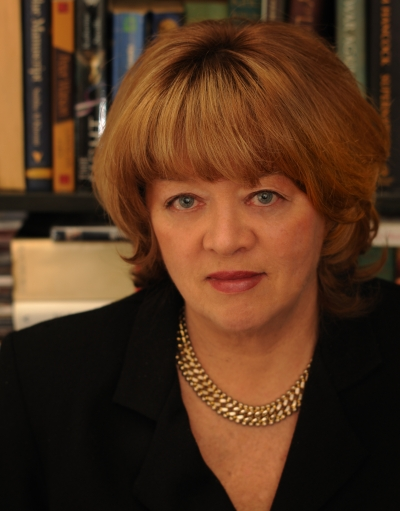 Dorothy McIntosh