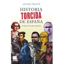 Historia torcida de la literatura