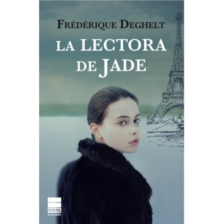 La lectora de Jade