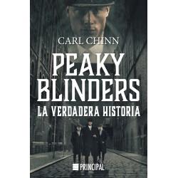 Peaky Blinders: la verdadera historia