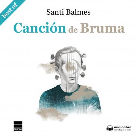 Canción de Bruma (audiolibro)