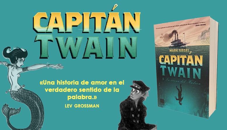 Capitán Twain