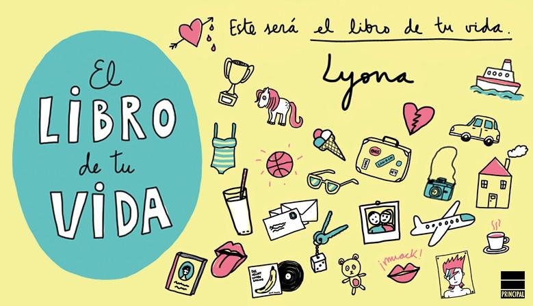 El libro de tu vida, Lyona