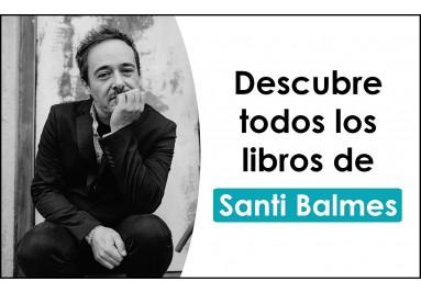 Santi Balmes