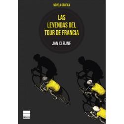 Las leyendas del Tour de Francia