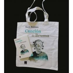Pack Canción de Bruma + bolsa de tela