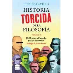Historia torcida de la Filosofía vol. II
