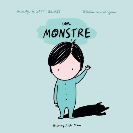Un monstre (ed. catalán)