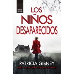Los niños desaparecidos (ed. bolsillo)
