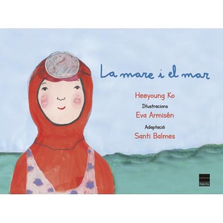 La mare i el mar (ed. català)